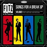 Songs for a Breakup by Fitz & The Tantrums EP edition (2009) Audio CD