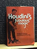 img - for Houdini's Fabulous Magic book / textbook / text book