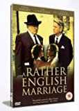 A Rather English Marriage [DVD] [1998]