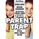 The Parent Trap (Special Double Trouble Edition) ~ Dennis Quaid