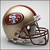 1996 - 2008br/SAN FRANCISCObr/49ERS