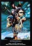 L'Odyssée de l'espèce - Édition Collector 2 DVD [Inclus le Making Of]
