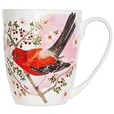 Berri Bird Coupe Mug