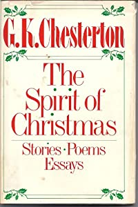 stories essays and poems chesterton Unwrap a complete list of books by gk chesterton and find books available for swap  2008 - stories essays and poems → paperback, hardcover.