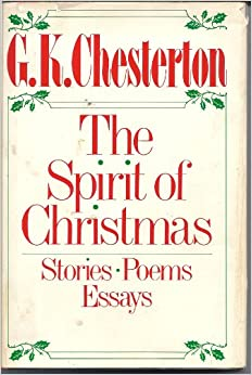 essays on christmas spirit What is christmas christmas is the great joyous occasion of the annual celebration of the birth of jesus christ, the founder of christianity it was on 25th of.