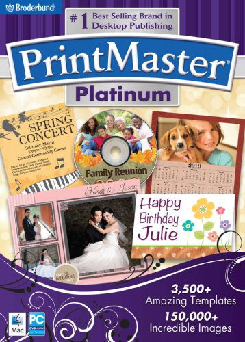ADVANCED DUPLICATION SERVICES LLC PRINTMASTER PLATINUM DSA