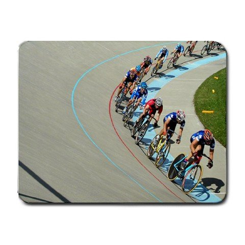 Cycling Mouse Pad
