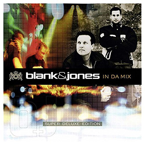 Blank And Jones-In Da Mix-Super Deluxe Editon-3CD-FLAC-2015-VOLDiES Download