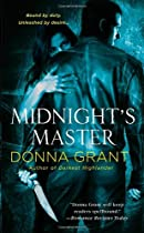 Midnight's Master (Dark Warrior 1)