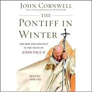 The Pontiff in Winter Audiobook