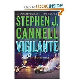 Vigilante - Stephen J. Cannell