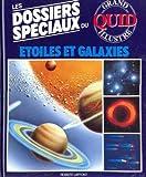 echange, troc Lucette Bottinelli, Michèle Gerbaldi, Lucienne Gougenheim - Etoiles et galaxies