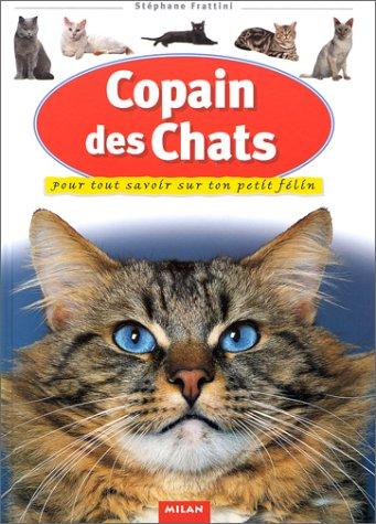 Livres documentaires chats domestiques - Loi sur les chats et le voisinage ...