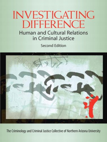Investigating Difference: Human and Cultural Relations in...