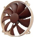 Noctua Ultra Silent 140mm Fan NF-P14 FLX (Brown)
