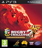 Rugby Challenge 2 - The Lions Tour Edition(PS3)