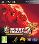 Rugby Challenge 2 - The Lions Tour Ed...