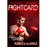 Rumble in the Jungle (Fight Card)