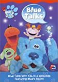 Blue's Clues - Blue Talks