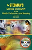 Stedman's Medical Dictionary for the Health Professions and Nursing, Fifth Edition (CNSA Endorsed Version): PDA CD-ROM Powered by Mobipocket