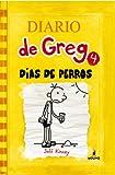 Diario de greg 4: d�as de perros