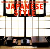Japanese Style (0517560801) by Slesin, Suzanne
