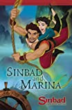 Sinbad and Marina chapter book - UK ed. (0141317302) by Hapka, Cathy