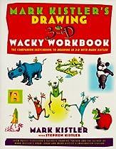 Free Drawing in 3-D Wacky Workbook Ebook & PDF Download