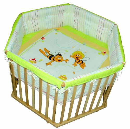 Imagen 1 de roba 0232 SBM1 - Parque para bebé