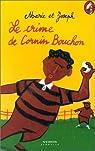 Le Crime de Cornin Bouchon par Marie