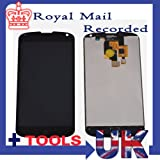 Full lcd screen Display assembly + touch digitizer for LG Google Nexus 4 E960