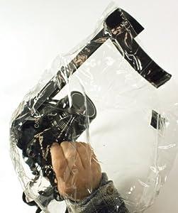 Digital Camera Rain Dust Cover for Nikon Canon Olympus