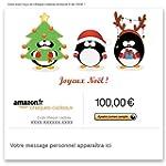 Ch�que-cadeau Amazon.fr - E-mail - Pi...