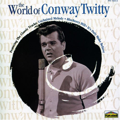 World of Conway Twitty
