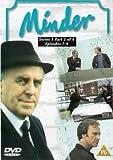 Minder: Series 1 - Part 3 Of 4 [DVD] [1979]