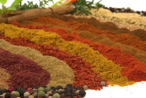 Healthy Organic Spices and Herbs - 18