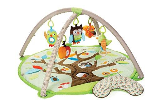 Skip Hop Treetop Friends - Gimnasio de actividades para bebé