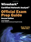 img - for Wireshark Certified Network Analyst Exam Prep Guide (Second Edition) book / textbook / text book