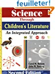 Science Through Children's Literature...