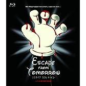 エスケイプ・フロム・トゥモロー [Blu-ray]