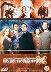 Mutant X [UK Import]