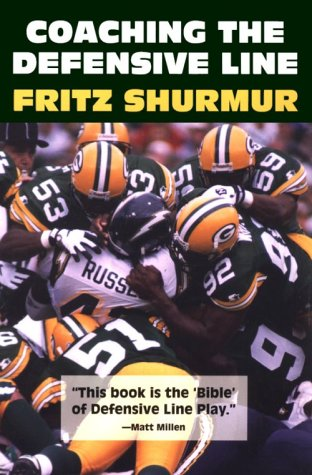 Coaching the Defensive Line, Shurmur, Fritz