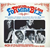 echange, troc Compilation - Formidable Rhythm & Blues (Coffret 4 CD)