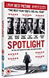 Spotlight [DVD] [2016] only �9.99 on Amazon