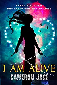 I Am Alive by Cameron Jace ebook deal