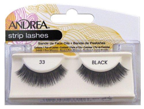 Andrea Mod Lashes Style 33 Black