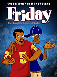 Friday The Animated Series Season 1 Episode 1 Malayalam Movie