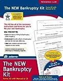 Adams Bankruptcy Kit, 8.88 x 11.69 Inch, White (PK212)