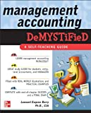 img - for Management Accounting Demystified book / textbook / text book