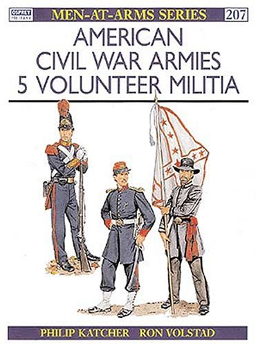 American Civil War Armies 5